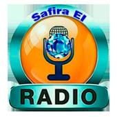 Rádio Safira Ei icon