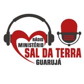 Rádio Sal da Terra Guarujá icon