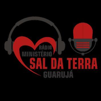 Rádio Sal da Terra Guarujá poster