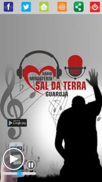 Rádio Sal da Terra Guarujá screenshot 2