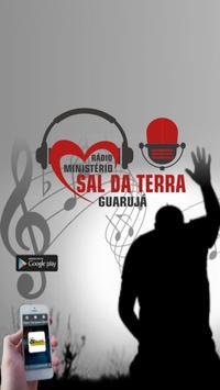Rádio Sal da Terra Guarujá screenshot 4