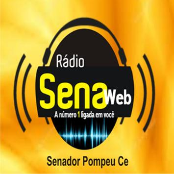 Radio sena web screenshot 1