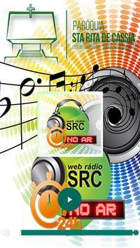 Radio Santa Rita de Cassia poster