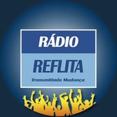 Reflita a Rádio Cristã icon
