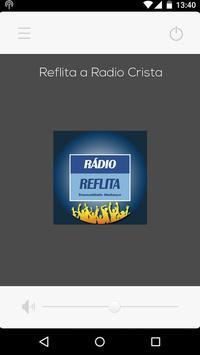 Reflita a Rádio Cristã screenshot 1