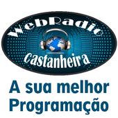 Web Rádio Castanheira icon
