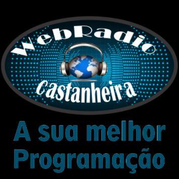 Web Rádio Castanheira screenshot 1