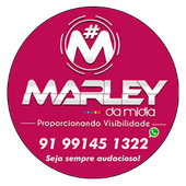 Web Rádio Marley da Mídia icon