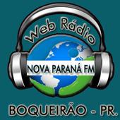 Web Rádio Nova Parana Fm icon