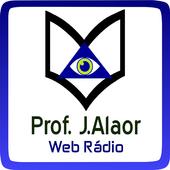 Web Rádio Prof. J.Alaor icon