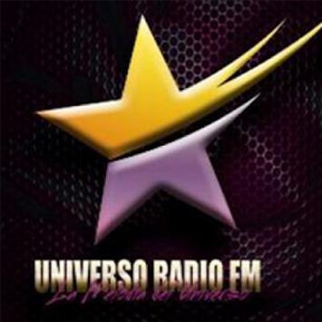 UNIVERSO RADIO FM poster