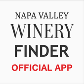 Napa Valley Winery Finder 图标