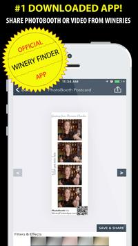 Napa Valley Winery Finder capture d'écran 4