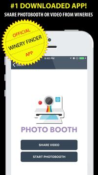 Napa Valley Winery Finder 截图 5