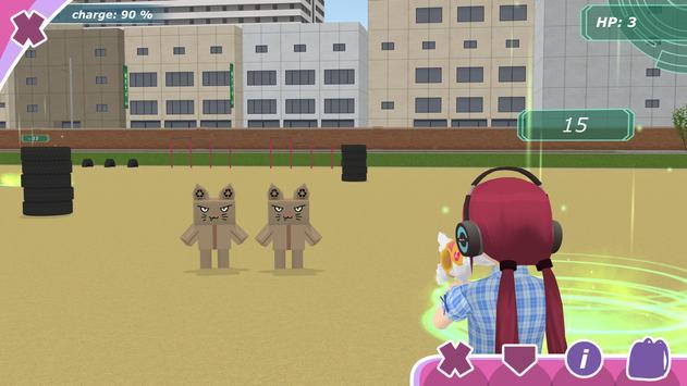 Shoujo City 3D 截图 11