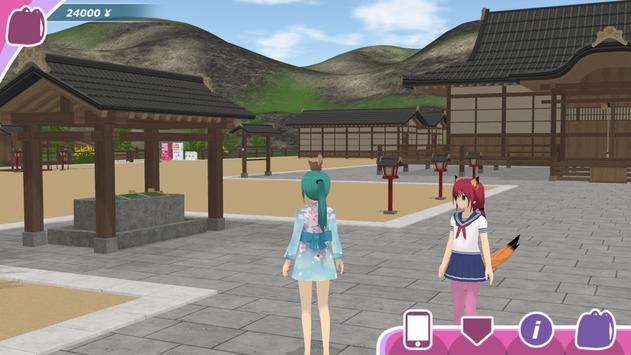 Shoujo City 3D 截图 19