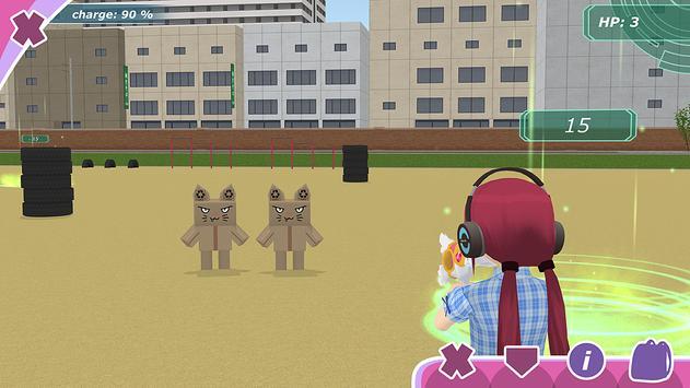 Shoujo City 3D 截图 7