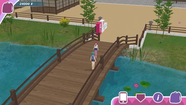 Shoujo City 3D 截图 4
