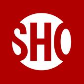 SHOWTIME icon