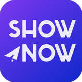 ShowNow icon