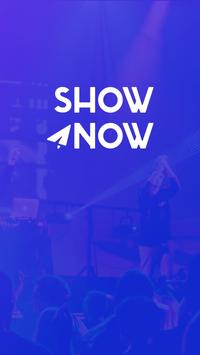 ShowNow poster