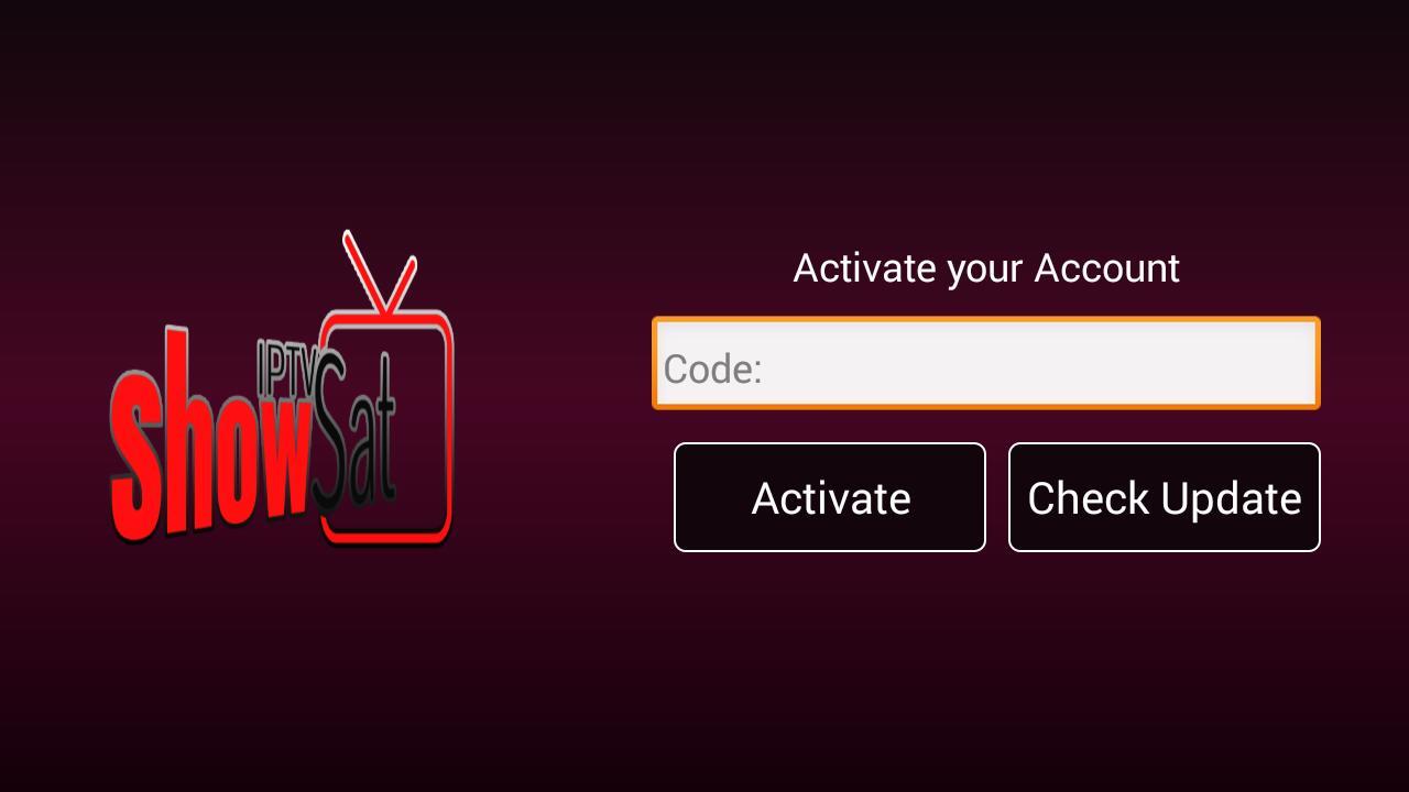 Enhan Iptv Activation Code
