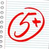📚 Moje ocene 📚 (Raspored časova) アイコン