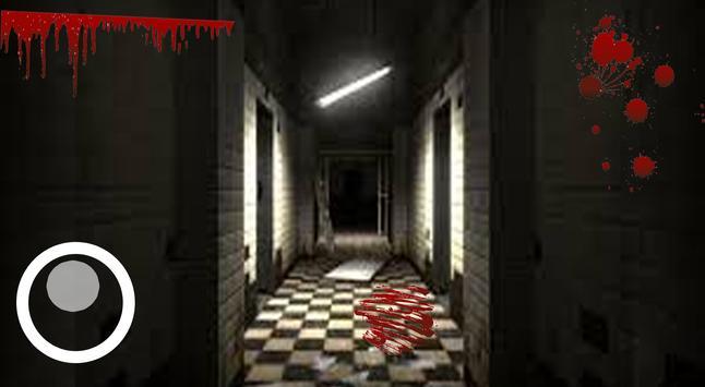 scary sponge granny : Mod horror game 2019 screenshot 2