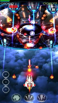 Galaxy Warrior: Alien Attack screenshot 3
