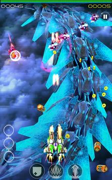 Galaxy Warrior: Alien Attack screenshot 10