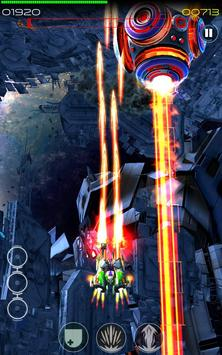 Galaxy Warrior: Alien Attack screenshot 12