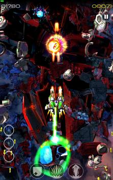 Galaxy Warrior: Alien Attack screenshot 14