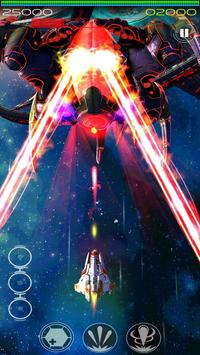 Galaxy Warrior: Alien Attack screenshot 2
