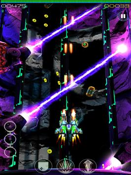 Galaxy Warrior: Alien Attack screenshot 5
