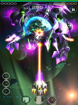 Galaxy Warrior: Alien Attack screenshot 7