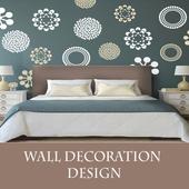 Latest Wall Decoration Design Ideas icon