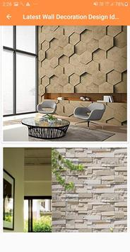 Latest Wall Decoration Design Ideas poster