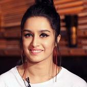 Shraddha kapoor - The Sweetest Smile icon