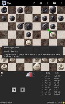 Shredder Chess screenshot 12