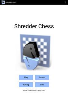 Shredder Chess screenshot 9