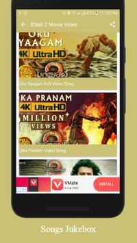 B'Bali 2 Movie Video screenshot 2