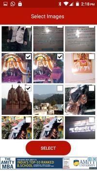 Shreenathji Bhajans Aarti screenshot 5