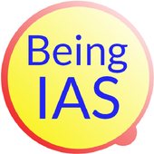 Being IAS icon