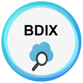 BDIX Tester أيقونة