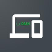Pi Dash ikona