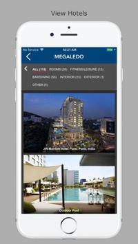 Megaledo screenshot 1