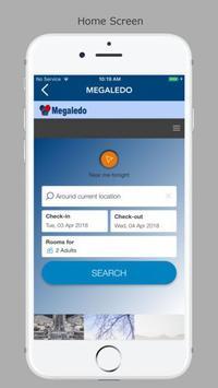 Megaledo screenshot 3