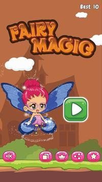 Fairy Magic screenshot 14