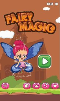 Fairy Magic screenshot 4