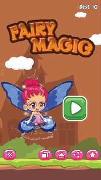 Fairy Magic screenshot 9